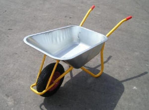 Russia High Quality Industry Wheel Barrow Wb5009 pictures & photos