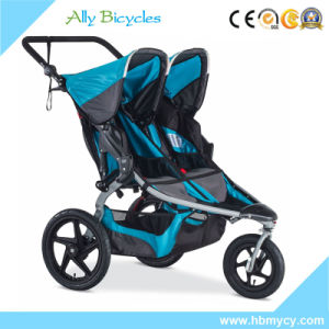China Infant Car Seat Twin Baby Strollers Double Strollers - China ...