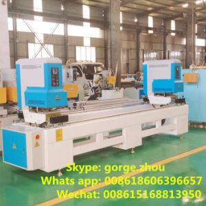 Window Welding Machine for UPVC Frames