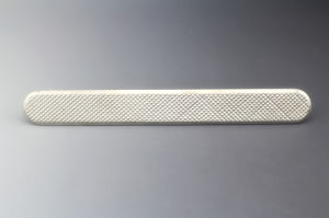 Stainless Steel Tactile Indicator Bar (XC-MDT5007A) pictures & photos