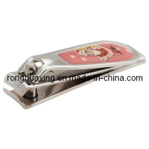 Epoxy Sticker Baby Care Nail Clippers N-0778c pictures & photos