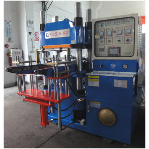 200ton Classical Style high Precision Rubber Vacuum Machine pictures & photos