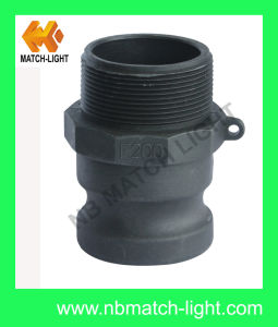 PP Camlock Coupling-Type F, Kamlock, Quick Fitting pictures & photos