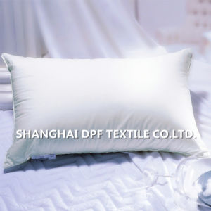 Hotel Pillow with Duck Down (DPH6106) pictures & photos