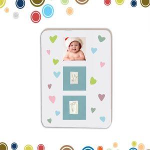 china baby handprint and footprint frame kit np 087 china baby
