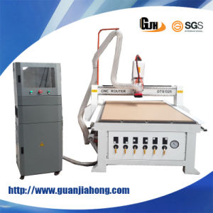 1325 Woodworking and Advertising CNC Router Machine pictures & photos
