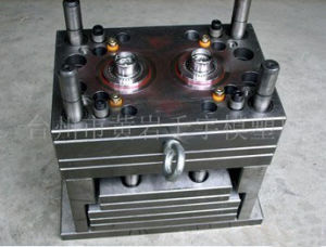 Oil Pull Cover Mold, Plastic Thermoforming Machine