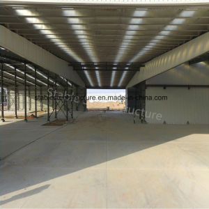 China Metal Building Kits Prices Steel Structure Storage