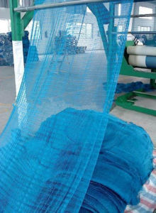 Southeast Asia 750 Md Sky Blue Nylon Multifilament Nets pictures & photos