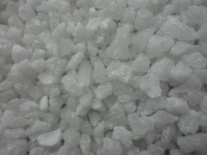 White Fused Aluminium Oxide for Advanced Refractory pictures & photos