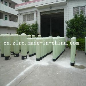 Fiberglass Reinforced Plastic Pressure Vessel / Water Treatment pictures & photos