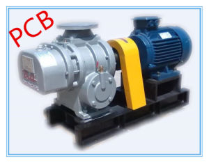 High Efficiency and Low Noise Blower for Aeration