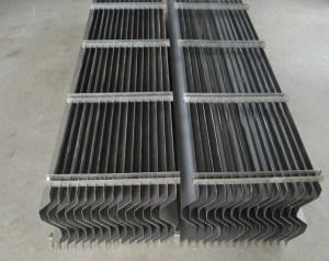 PVC Vane Type Mist Eliminator pictures & photos