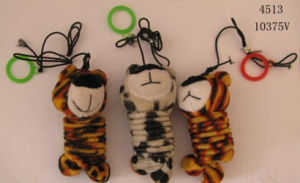 Dog Elastic Plush Toy Pet Toy pictures & photos