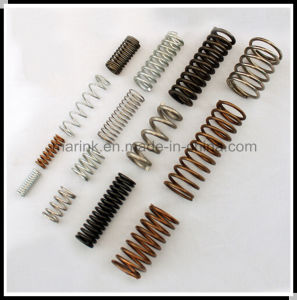 Customized Various Spring as Your Requirement pictures & photos