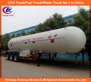 2015 Top Ranking 40m3 54m3 56m3 60m3 LPG Semi Trailer pictures & photos