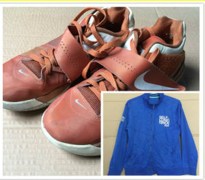 Second Hand Clothes and Used Shoes Original