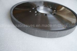 Sisa Premium CBN Grinding Wheel pictures & photos