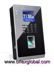 Finger Time Attendance Clock with Access Control Biometric Reader (BF388B)