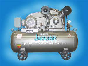 Industrial Piston Air Compressor EV-80 pictures & photos
