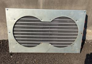 Industral Equipment Condenser Coils HVAC Coils