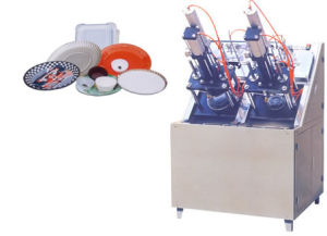 Paper Dish Forming Machine pictures & photos