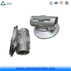 Lost Wax Casting Sand Casting with Steel Material pictures & photos