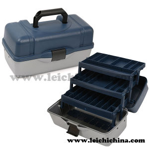 Top Grade Plastic Multifunction Fishing Takcle Box pictures & photos