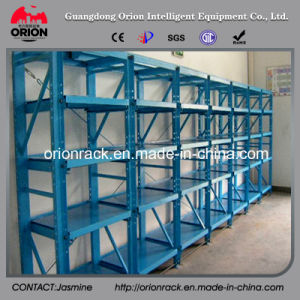 Cold Rolling Steel Industrial Slide Flow Shelf Rack