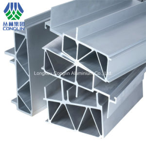 Aluminium Extrusion Profiles for Lightweight Car