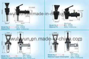 Ap High Quality Professional Wanter Faucet pictures & photos