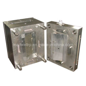 Plastic Speaker Mould Tooling/Mold (LW-01011)