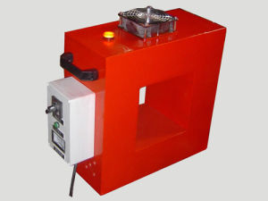 Sine Wave AC Demagnetization Machine