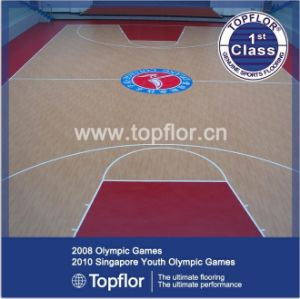 China Indoor Used Basketball Court PVC Flooring Prices For Sale - Used basketball court flooring for sale