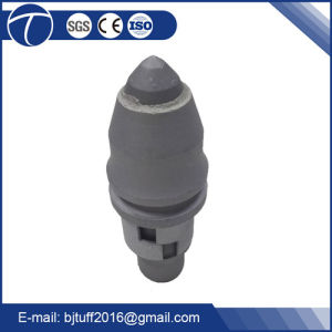 Bullet Teeth for Drilling Bucket--Df30508A