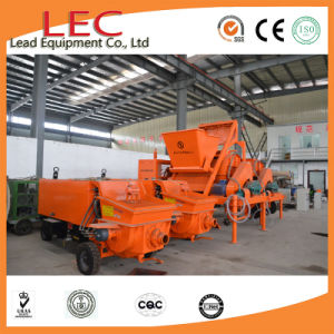 Cellular Lightweight Foam Concrete Block Machine for Construction pictures & photos