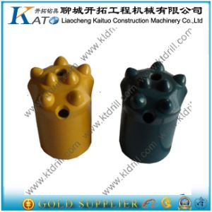 Mining Tools Taper Rock Drill Bit Button Bit pictures & photos