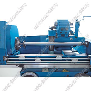 External Cylindrical Grinder Grinding Machine (M1432B) pictures & photos
