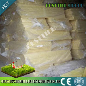 Sound-Absorbing 25mm Thick Glass Wool Board