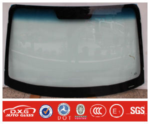 Glass Factory Laminated Front Windshield Xyg Quality pictures & photos