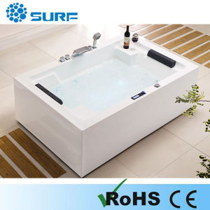 2 Persons Massage Bathtub/ Bathtub (SF5A005)