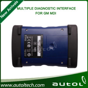 2016 GM Mdi with WiFi for Tech2 for GM Mdi Interface GM Multiple Diagnostic Interface (MDI) pictures & photos