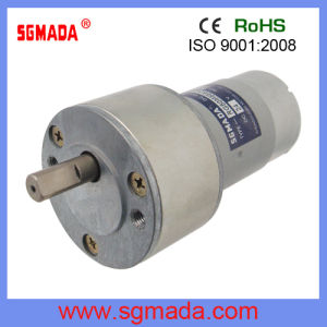 DC Geared Motor (RG50M555 for robot) pictures & photos