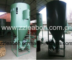 1000kg/H Small Farm Use Animal Vertical Feed Mixer/Mixing Machine pictures & photos