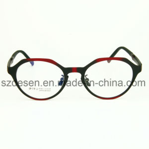 High Quality Customized Full Rim Antique Metal Frame Glasses pictures & photos