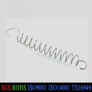 Stainless Steel Extension Springs Double Tension Spring