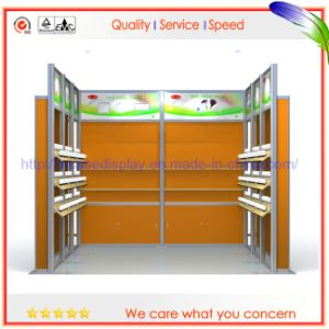 Easy Installation and Dismountable Exhibition Booth Stands with Versatility and Flexibility Exhibition Booth