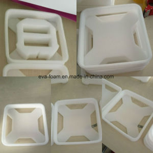 2016 New Non Toxic Stamping Precision High Density EPE Molding Packaging Foam