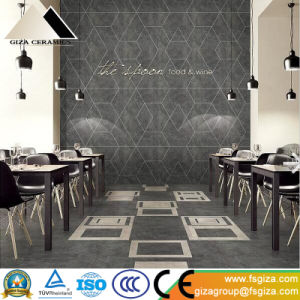 Building Material Rustic Glazed Stone Porcelain Wall Tile For Bathroom Granite Ceramic Floor Dn6501