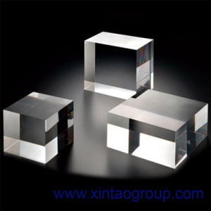 PMMA Perspex Acrylic Transparent Panel Tube